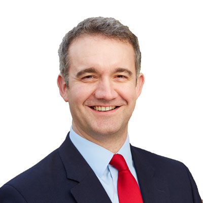 Dr Graham Purves