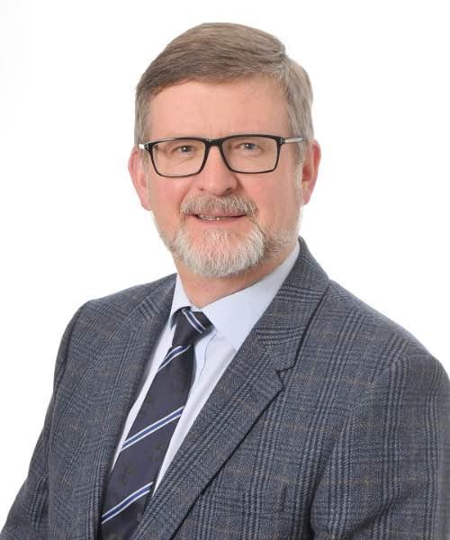 Angus Martin