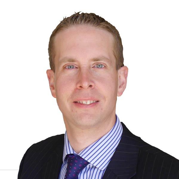 Steve Kingston