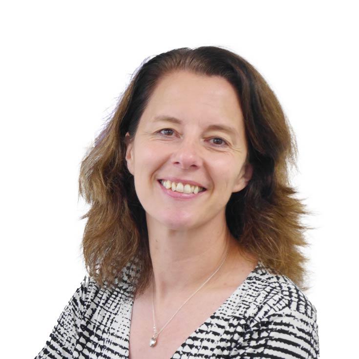 Helen Clapham