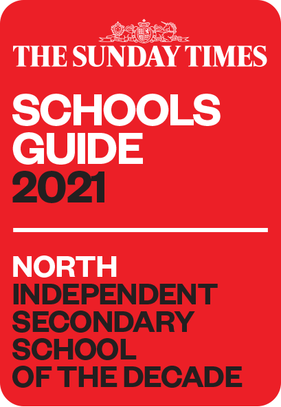 North Independent Secondary School of the Year 2021